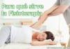 Fotos del anuncio: Fisiocolegiada osteopata quiropráctica rehabilitación física adultos y niños