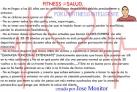 Fotos del anuncio: Busco trabajo de monitor gimnasio-director gimnasio