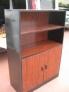 Fotos del anuncio: Mesa despacho y armario nogal