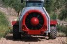 Fotos del anuncio: Atomizador hardi mercury xf90
