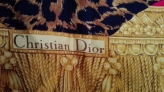 Fotos del anuncio: Maxi carre gigante de christian dior