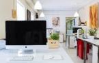Fotos del anuncio: TU OFICINA EN MADRID (elegante,barata,seria y agradable) COWORKING diseñadores