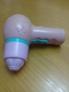Se vende secador de pelo de juguete que funciona a pilas