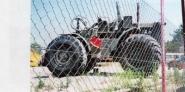 Fotos del anuncio: Tractor  massey fergunson