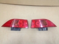 Pilotos traseros honda accord 2003-2007, faros traseros accord 2003-2007