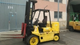 Hyster s7. 00xl diesel 7000kg
