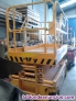 Fotos del anuncio: Elevador de tijera electrico haulotte compac 10