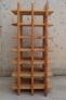 Botellero de madera