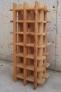 Fotos del anuncio: Botellero de madera