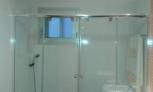 Fotos del anuncio: Vendo Mampara vidrio templado frontal de bañera