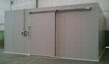 Cámara frigorífica panelable barata