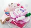 Fotos del anuncio: Tarta de pañales