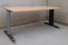 Mesa de oficina de 160x80x73cm