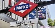 Fotos del anuncio: Alquiler despachos en argüelles madrid centro