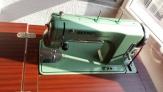 Máquina coser refrey preferida 400manual