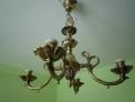 Fotos del anuncio: Lámpara bronce