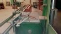 Fotos del anuncio: Maquinaría carpintería: Sierra de cinta de 800 con carro