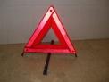Fotos del anuncio: Triángulos señalización de emergencia
