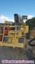 Fotos del anuncio: Plataforma elevadora articulada grove amz 68 xt  4x4x4 de 22 m.
