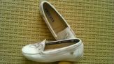 Fotos del anuncio: Zapato blanco marca privata- nº37