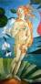 Fotos del anuncio: Cuadro al óleo Nacimiento de Venus