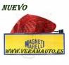Piloto peugeot 307 cc trasero exterior original magneti marelli nuevo!!!