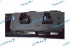 Fotos del anuncio: Conjunto botoneras Peugeot 407 para 4  elevalunas NUEVA a estrenar