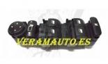 Fotos del anuncio: Conjunto botonera de elevalunas Citroën C4 de 2004 2005 2006 2007 2008 izquierda