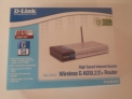 Router Wireless D-Link