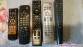 Mandos distancia tv