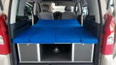 Kit minicaper para citroen berlingo