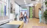 Fotos del anuncio: Alquiler de gabinetes  en centro médico klinik