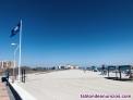 Fotos del anuncio: Apartamento La Manga en playa con Bandera Azul