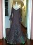 Fotos del anuncio: Vestido de flamenca marron