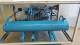 Fotos del anuncio: Motor copeland refrigeracion 15cv