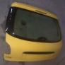Porton trasero peugeot 206 color amarillo