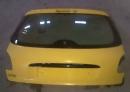 Fotos del anuncio: Porton trasero peugeot 206 color amarillo