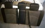 Fotos del anuncio: Respaldos de asientos traseros 206 gti