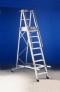 Fotos del anuncio: Escalera de almacén