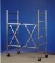 Fotos del anuncio: Andamio plegable profesional de aluminio