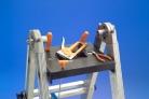 Fotos del anuncio: Escalera telescópica multiposicion