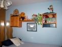 Fotos del anuncio: Dormitorio  juvenil  madera maciza