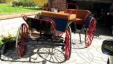 Fotos del anuncio: Carruaje 4 ruedas