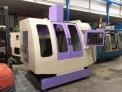 Fotos del anuncio: Centro de mecanizado jhonford vmc 650