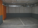 Alquiler de plaza de garaje en Deusto (Bilbao)