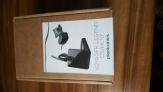 Manos libres auricular plantronics bt voyager legend cs + descolgador automatico
