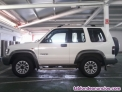 Isuzu trooper 3.0 dti