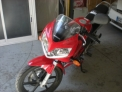 Vendo repuestos cbr 125