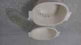 Fotos del anuncio: Fuente de microondas al vapor en baquelita