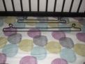 Fotos del anuncio: Dos toalleros de hierro esmaltado